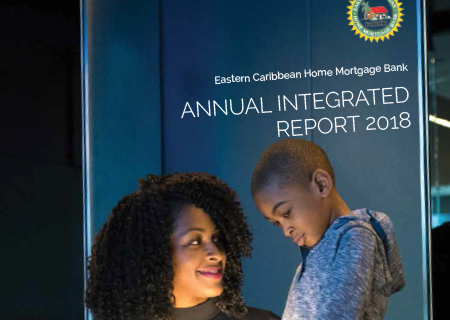 EASTERN CARIBBEAN HOME MORTGAGE BANK