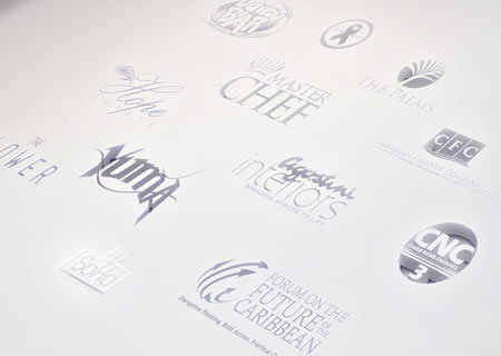 Monster Designed Logos