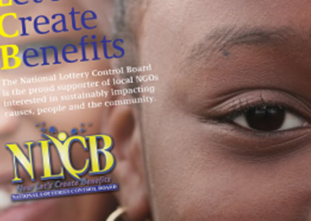 National Lotteries Control Board